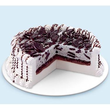 Dairy Queen Oreo Ice Cream Cake Reviews In Frozen Desserts
