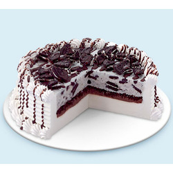 Dairy Queen Oreo Ice Cream Cake