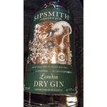 Sipsmith Londin Dry Gin