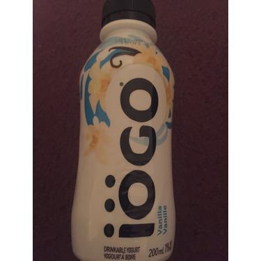 Ïögo Drinkable Yogurt