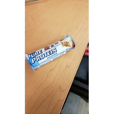 Pure Protein Bar Chocolate Deluxe