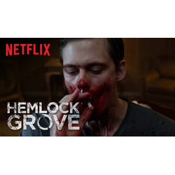 Hemlock Grove Seasons 1-3 Boxset