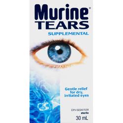 murine tears