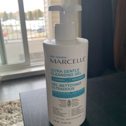 Marcelle Ultra Gentle Cleansing Gel - Foaming