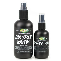 LUSH Tea Tree Water
