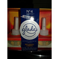 Glade scented oil plug ins Patchouli Amber