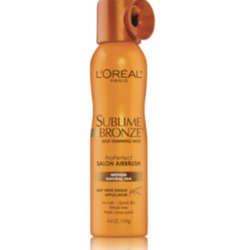 L'Oreal Sublime Bronze Mist Tan