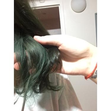 L\'Oreal Paris Colorista Semi-Permanent Hair Colour Teal reviews in ...