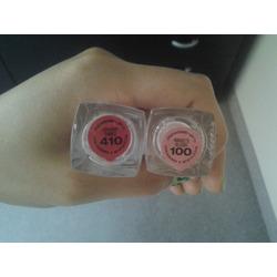 Neutrogena MoistureShine Lipstick SPF 20 Lip Color in Just Whisper