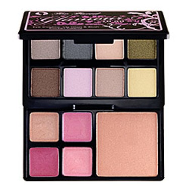 Too Faced Glamour To Go 2 Pocket Palette