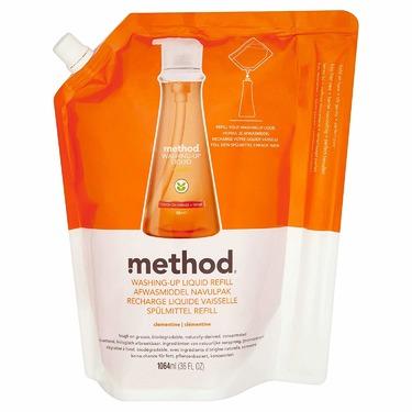 Method Dish Soap - Clementine