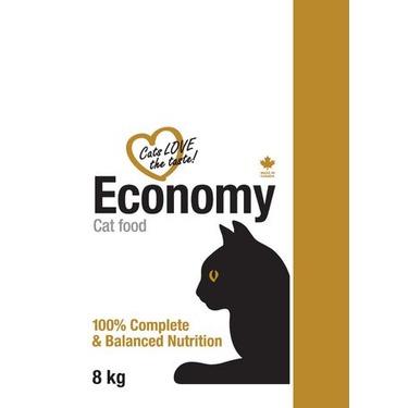 Economy Cat Food