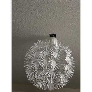 ikea ps maskros ceiling light reviews in lighting fans chickadvisor. Black Bedroom Furniture Sets. Home Design Ideas
