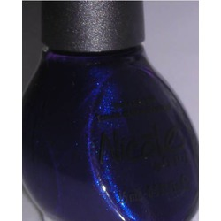 Nicole by OPI in Wavy Navy