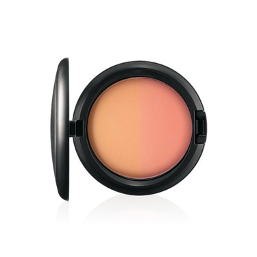 MAC Cosmetics Blush Ombre in Ripe Peach