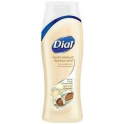 Dial Soy and Almond Milk Restoring Body Wash