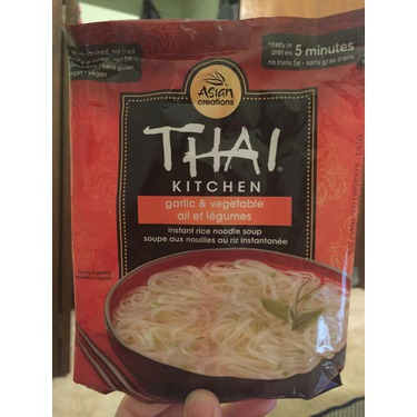 Thai Kitchen Instant Rice Noodle Soup Reviews In Gluten Free Chickadvisor