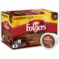 Folgers Coffeehouse Blend K-Cup Pods