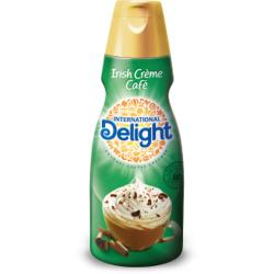 International Delight Irish Crème Café Coffee Creamer