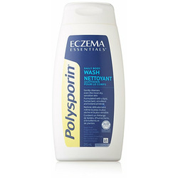 Polysporin Eczema Essentials Daily Body Wash