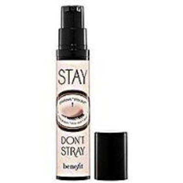 Benefit Cosmetics Stay Don't Stray Makeup Primer