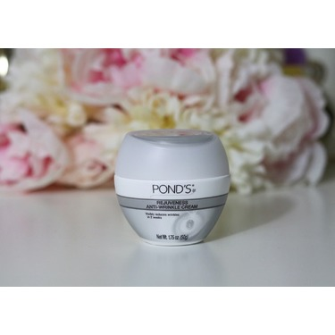 Pond's Rejuveness Anti-wrinkle Face Cream