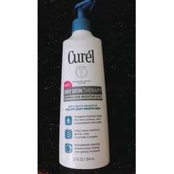 Curel Moisture Lotion Ultra Healing Intensive