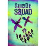 Suicide Squad DVD Combo Pack with Digital Download