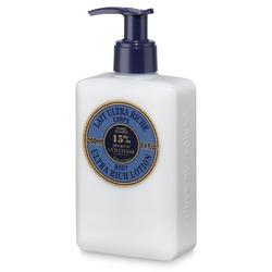 L'Occitane shea ultra rich body lotion