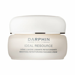 Darphin Ideal Resource - smoothing retexurizing radiance cream