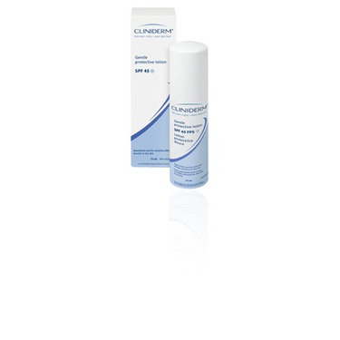 Cliniderm Gentle Protective Lotion SPF 45