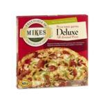 Trattoria di Mikes Deluxe all dressed frozen pizza