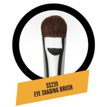 Sigma Makeup SS 239 Eye Shading Brush