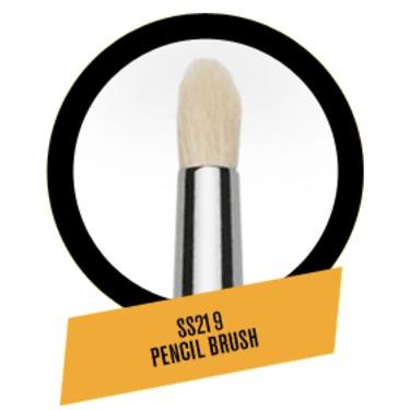Sigma Makeup SS 219 Pencil Brush