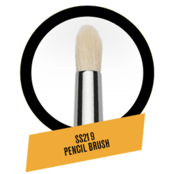 Sigma Makeup SS 219 Pencil Brush