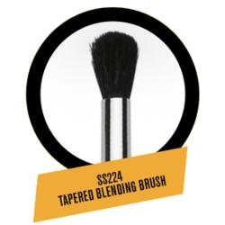 Sigma Makeup SS 224 Tapered Blending Brush