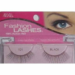 Ardell 100% Human Hair Full False Eyelashes
