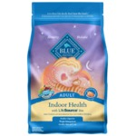 Blue Buffalo Chicken and Brown Rice Indoor Adult Cat Food