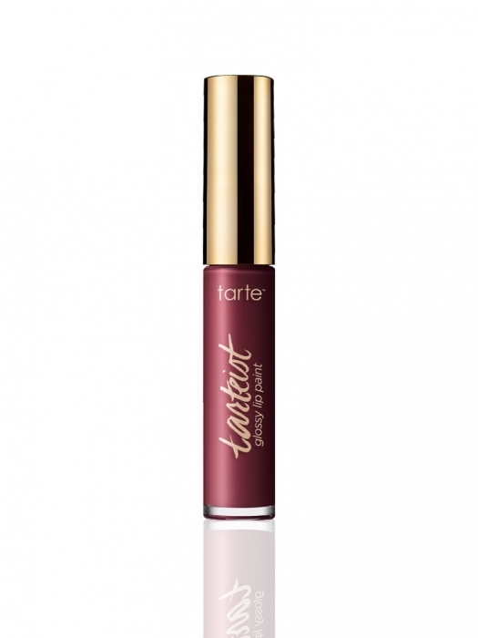 Tarte Tarteist Glossy Lip Paint In WCW Berry Reviews In