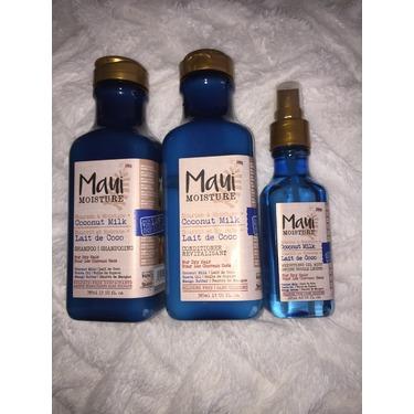 Maui Moisture - Nourish & Moisture + Coconut Milk Shampoo