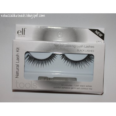 Elf  false eyelashes