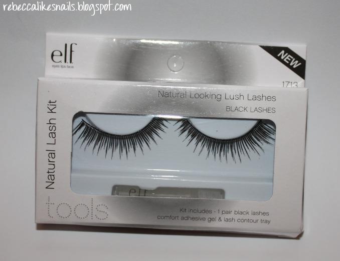 Elf false eyelashes reviews in False Eyelashes - ChickAdvisor