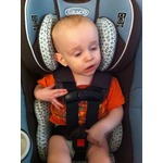 Graco Fit4Me 65 Car Seat