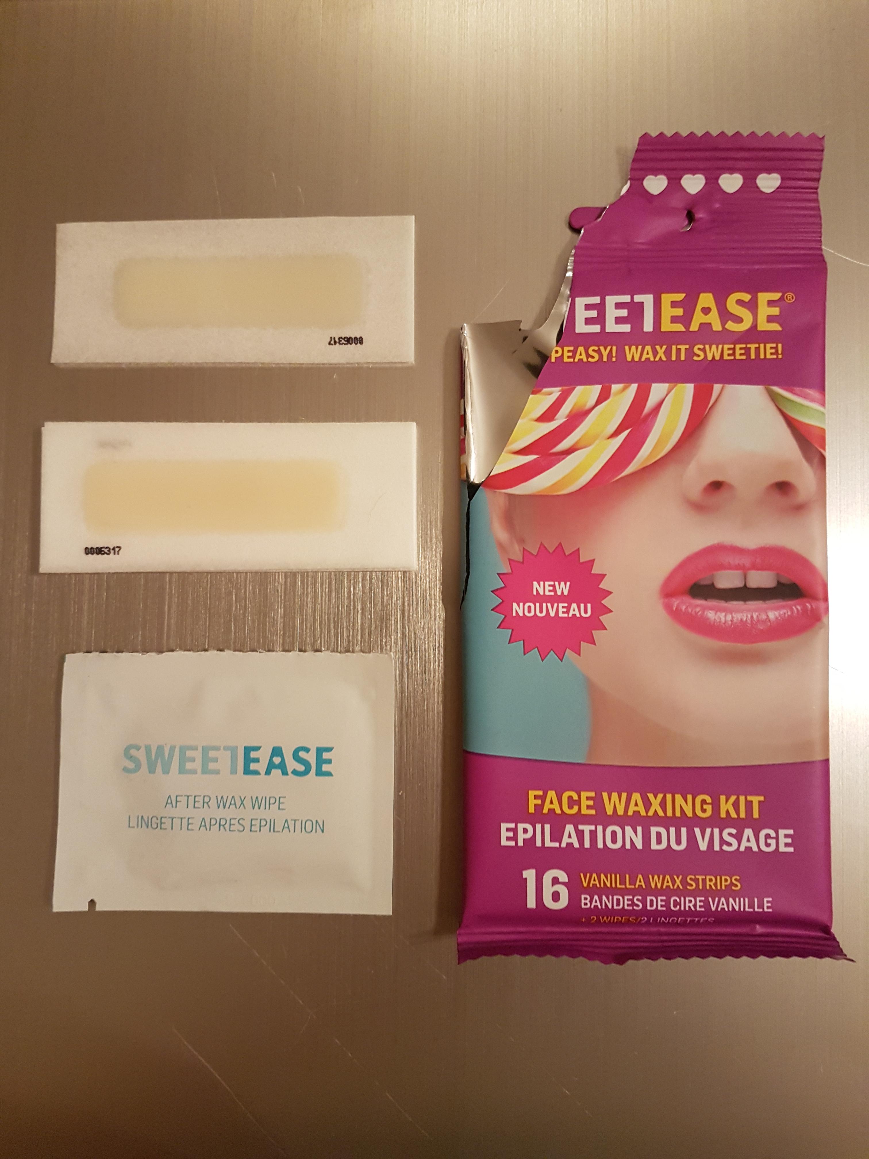 Home facial waxing kits the