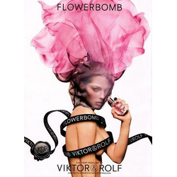 Viktor & Rolf Flower Bomb Parfum