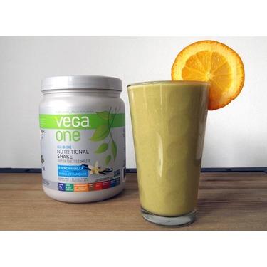 Vega One Nutritional Shake French Vanilla