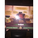 Mr Beer Home Brewing Kit - Northwest PaleAle