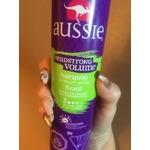 aussie headstrong volume hairspray