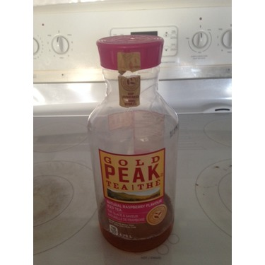 Gold Peak Tea - Raspberry