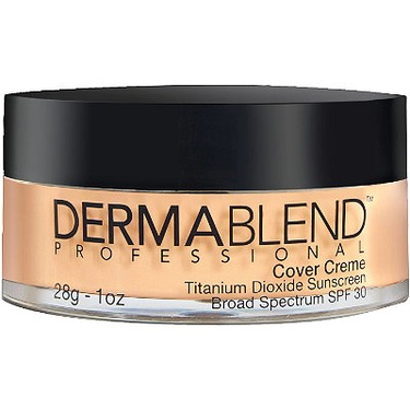 Dermablend - Cover Creme Foundation
